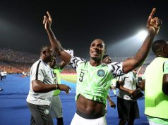 New Manchester United arrival Odion Ighalo pays tribute to his late sister