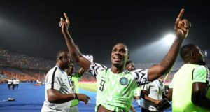 Ole Gunnar Solskjaer urges Odion Ighalo to earn himself permanent deal