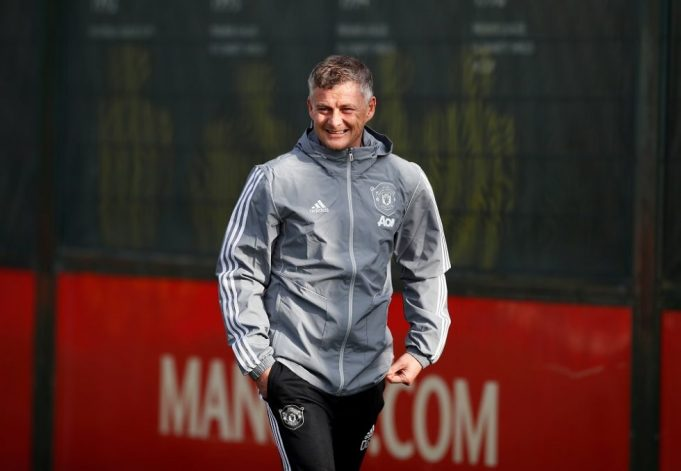 Ole Solskjaer Concedes Manchester United Are Feeling Stress Of No Champions League Football