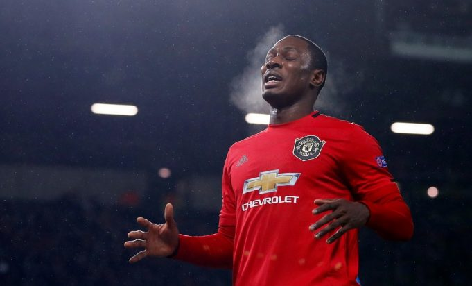 Ole Solskjaer Picks Out What Makes Ighalo Better Than Martial