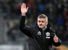 Ole happy with United after Brugge rout