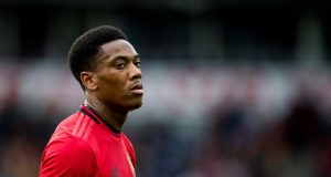 Ole urged to replace Martial with Greenwood in starting XI