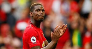 Pogba gives positive update on injury return