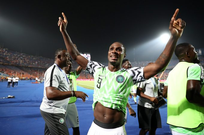 Solskjaer: Odion Ighalo can't wait for his Manchester United debut