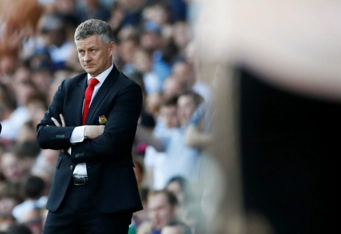 Solskjaer's latest reaction to United's draw will have you in splits