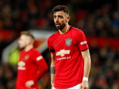 Why Bruno Fernandes picked Manchester United