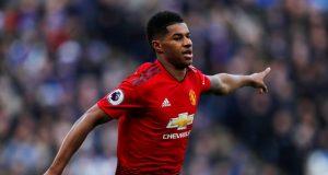 BREAKING: Rashford set for early return for United