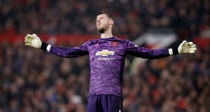 De Gea commits howler against Everton - ranks top amongst goalkeepers with crucial mistakes since 2018/19
