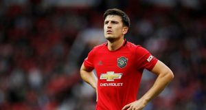 Latest: Injury update on Manchester United captain Maguire