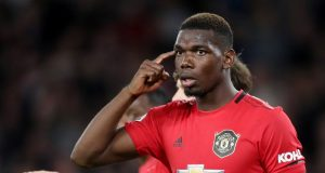 Pogba twist in United transfer saga as Frenchman gets a new suitor