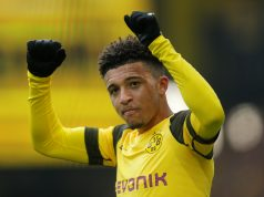 Sancho Gives Green Light For Man United Transfer - Unofficially
