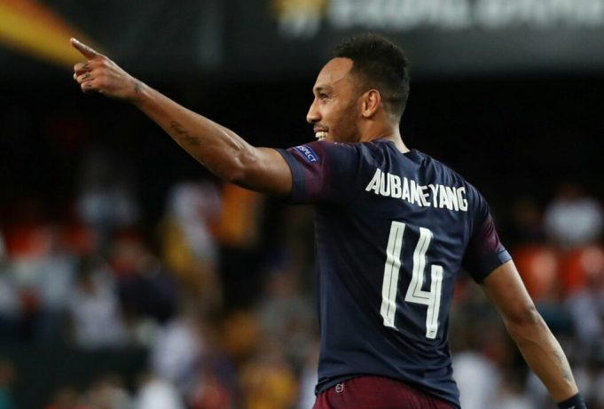 Why Aubameyang to United is a real possibility this summer!