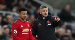Jesse Lingard Edging Closer To A Manchester United Exit