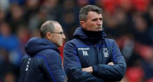 Keane identifies where United need to sign players