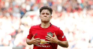 Daniel James Believes Man United Will Win Silverware Next Year