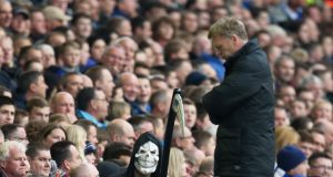 Hernandez Takes Dig At Former United Manager Moyes