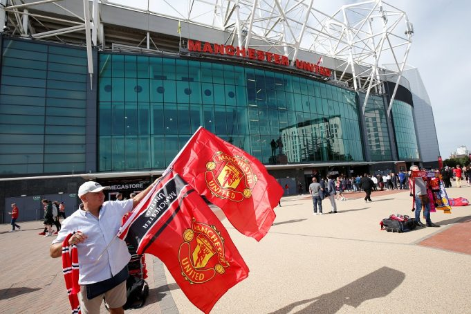 Manchester United raises loan for transfers