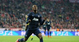 Patrice Evra Chooses His Favourite Contenders
