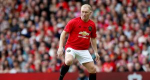 Paul Scholes explains why Juan Sebastian Veron was a flop at Old Trafford