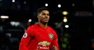 Rashford Tweets The Sweetest Message To Academy Youngsters