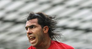 Tevez-Neville war of words turns uglier with agent now involved!