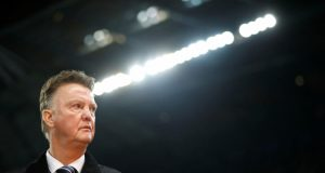 Van Gaal opens up on his time as United coach