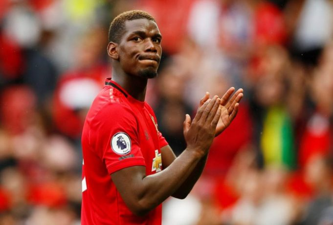 Bruno excited to play with Pogba!