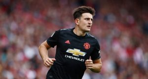 Harry Maguire Net Worth: How Much Is Harry Maguire Worth?