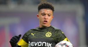 Manchester United Could Walk Away From Jadon Sancho