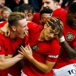 Manchester United Predicted Line Up vs Tottenham