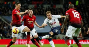 Manchester United vs Tottenham Prediction, Betting Tips, Odds & Preview