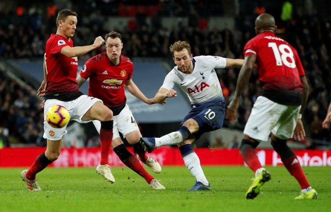Manchester United vs Tottenham Prediction, Betting Tips, Odds & Preview