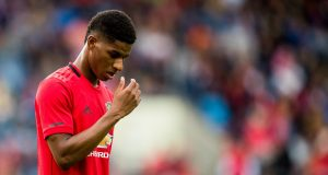 Marcus Rashford Urges Calls Out Government For Better Hunger Relief
