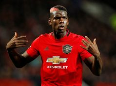 Neville All I want from Pogba is commitment at Manchester United