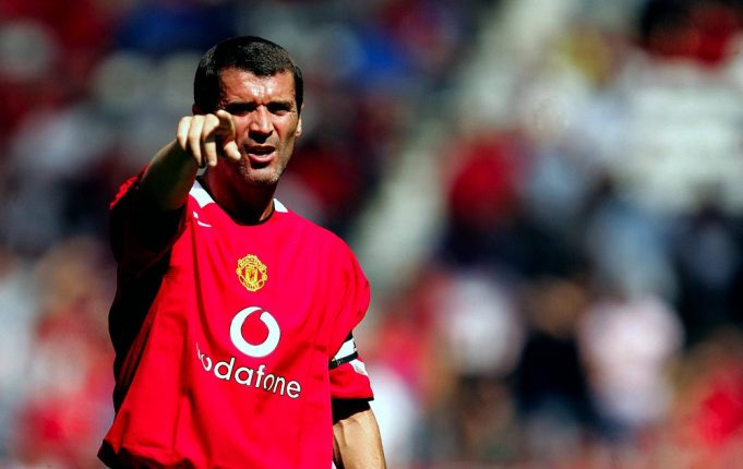 Roy Keane is not convinced by Man United's defence or their title chances