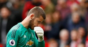 Gary Neville sends message over De Gea future