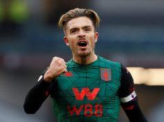 Grealish Set To Move From Villa This Summer Amid Man United Links