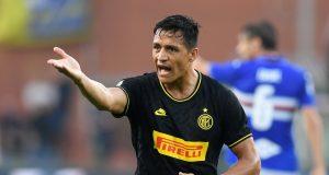 Inter Milan wants Alexis Sanchez in permanent deal