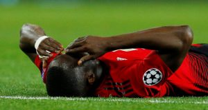 Man United's Eric Bailly Injury Update: Hope he'll be fine