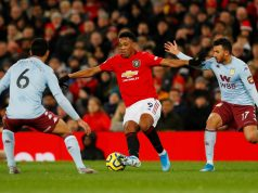 Manchester United vs Aston Villa Head To Head