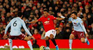 Manchester United vs Aston Villa Head To Head