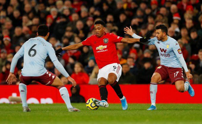Manchester United vs Aston Villa Live Stream