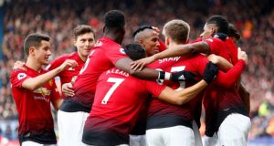 Manchester United vs Leicester City Head To Head Results & Records (H2H)
