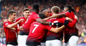 Manchester United vs Leicester City Live Stream, Betting, TV, Preview & News