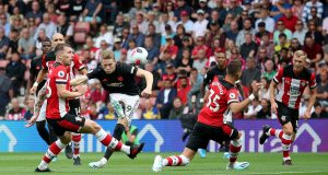 Manchester United vs Southampton Prediction