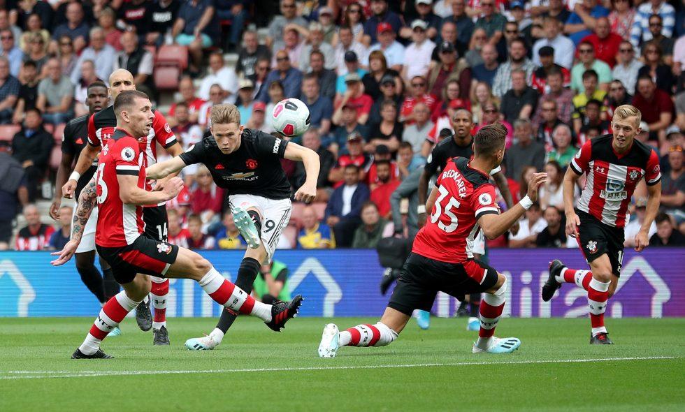 Manchester United Vs Southampton Prediction Betting Tips