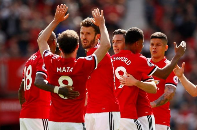 Manchester United vs West Ham Head To Head Record & Results