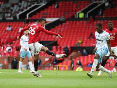Manchester United vs West Ham Live Stream