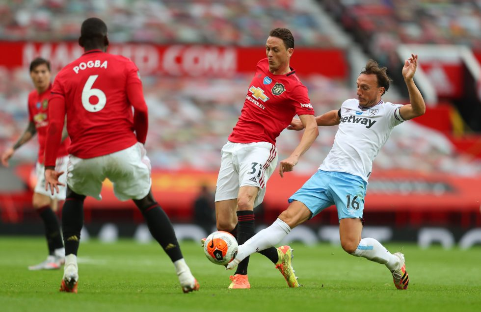 Manchester United vs West Ham Prediction, Betting & Preview