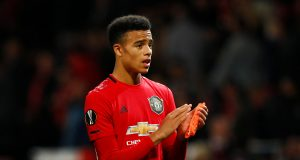 Marcus Rashford sends advice to Mason Greenwood